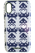 MLE SPACE INVADERSシリーズ iPhone CASE for X/XR