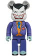 BE@RBRICK THE JOKER (BATMAN The Animated Series Ver.) 1000%